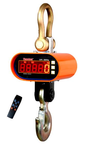 Весы крановые OCS-K1